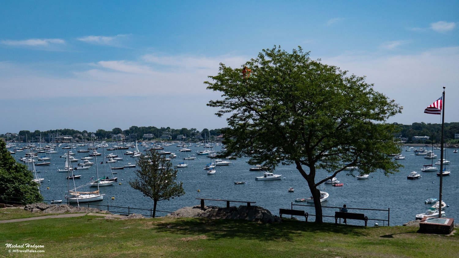 Crocker Park Views Marblehead