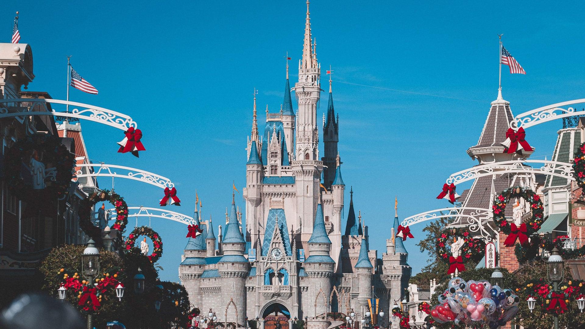 Disney World Pexels Craig Adderley