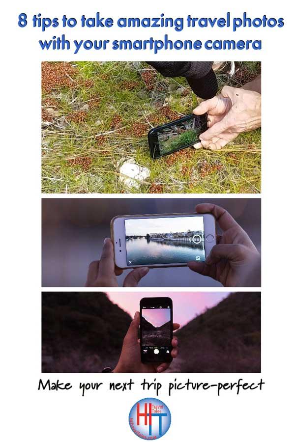 Eight Amazing Tips Smartphone Camera