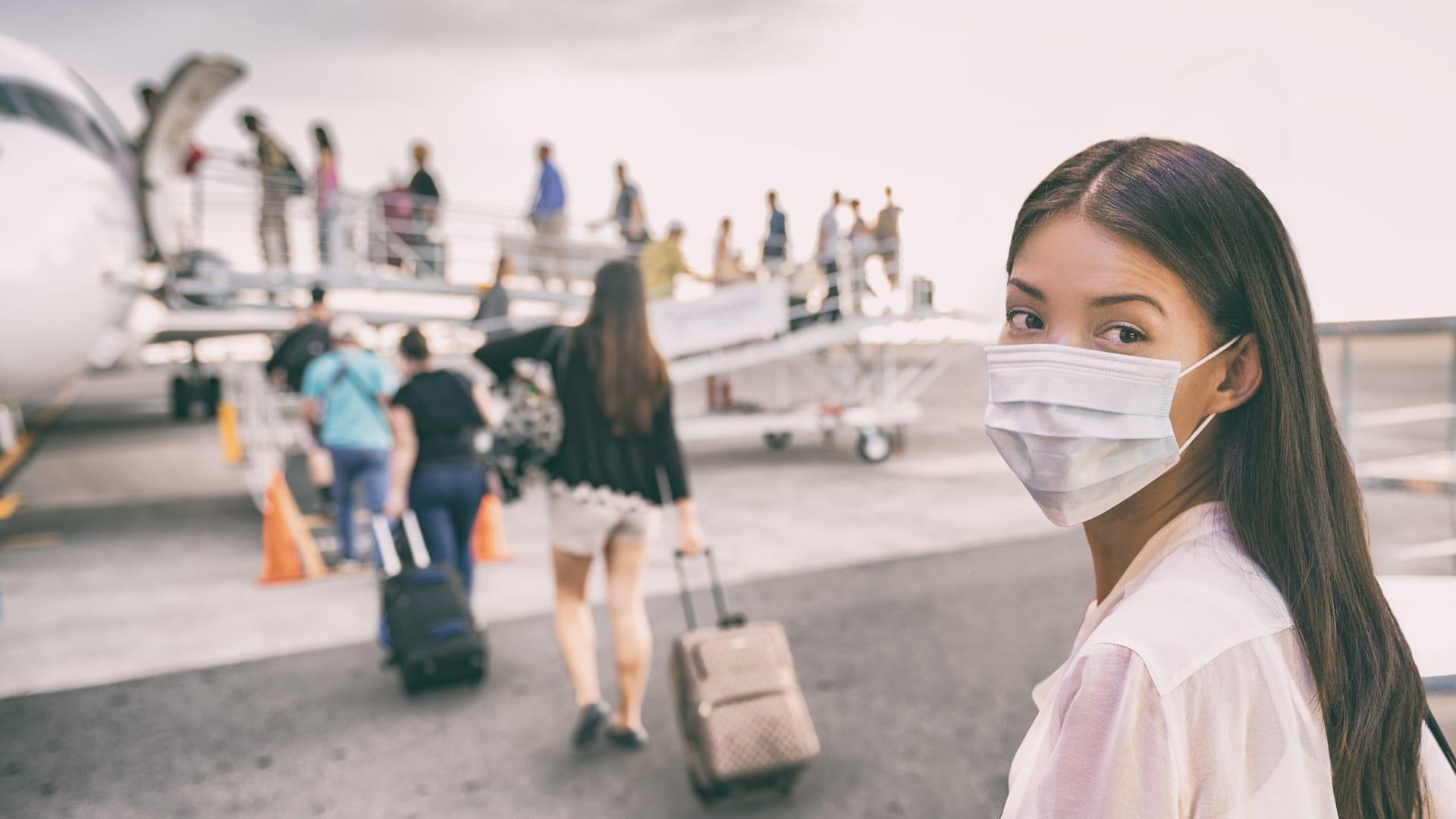 How good is evacuation coverage or travel insurance for coronavirus?