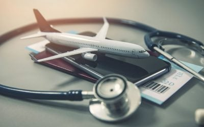 Five tips to guide your travel plans in the time of coronavirus