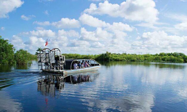 Discovering Florida adventures – so much more than theme parks