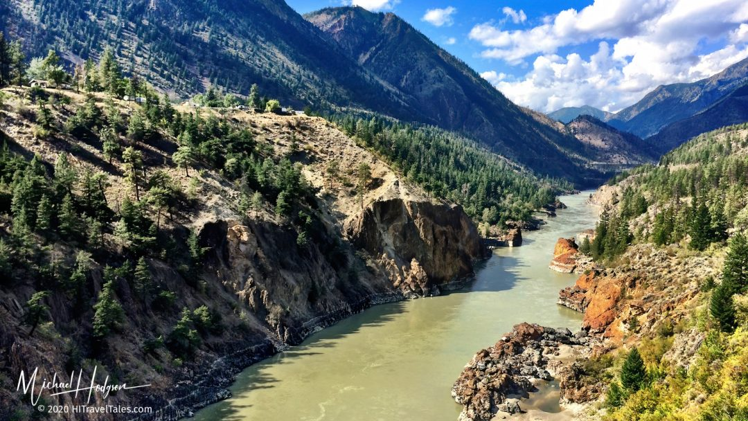 Fraser Canyon Rocky Mountaineer Travel Tips