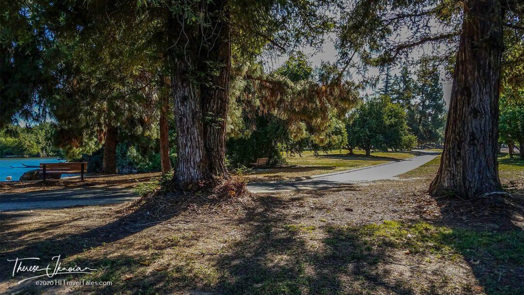 Fresno Woodward Park