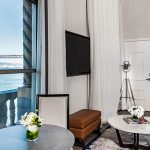 Harbor Court Hotel – one of the best San Francisco hotels with a view