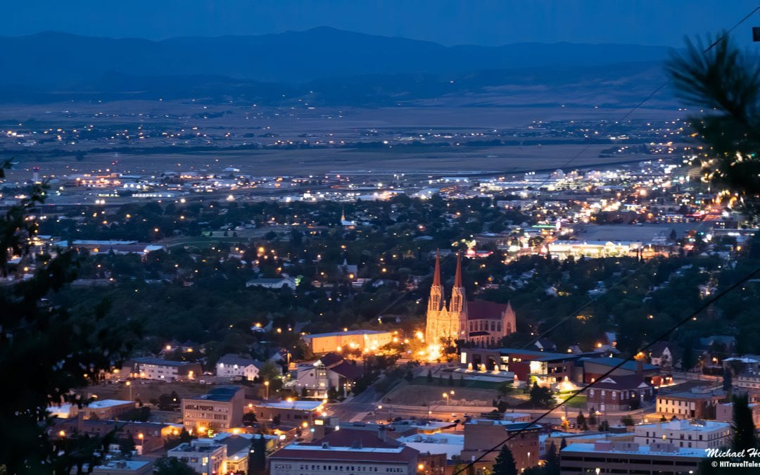 48 hours in Helena Montana: Visit Helena an unheralded treasure