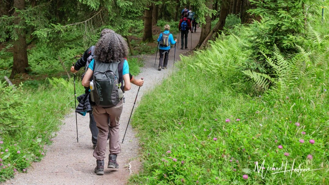 Hiking In Austria 11 Essential To Pack