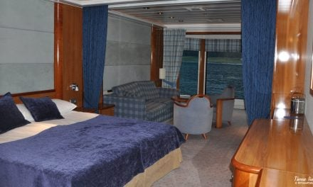Choosing Hurtigruten cabins: differences, details