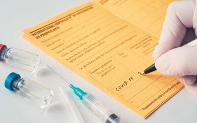 Immunizations you need: Important vaccinations for travel