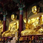 Celebrating Buddha's birthday festival in Seoul a travel highlight