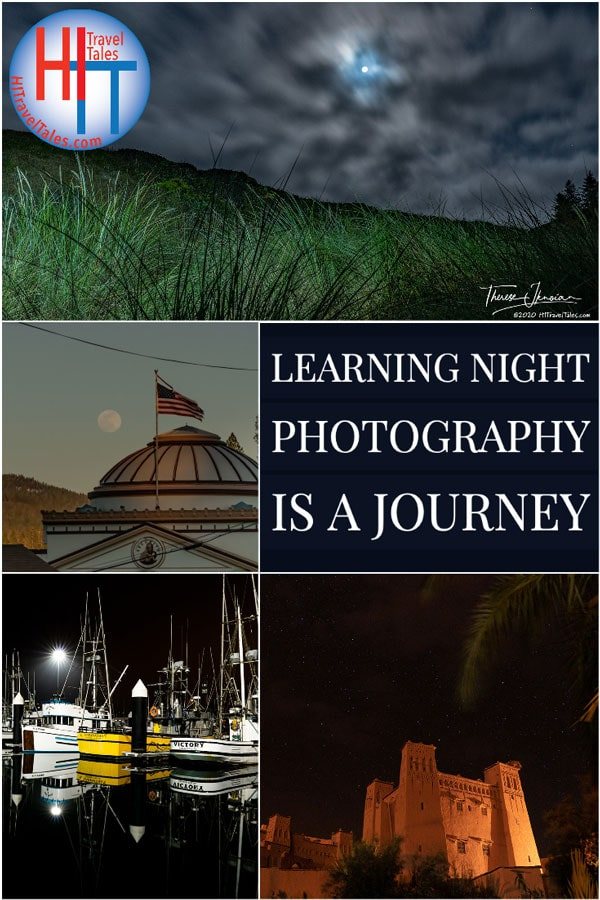 Learning Night Photography Is A Journey