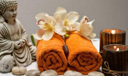 I love a good shea butter massage … is that wrong?