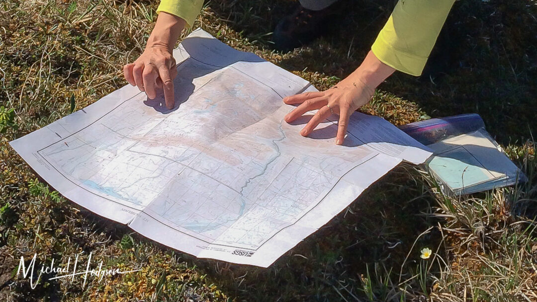 Map 11 Essentials for Hikers To Pack On Any Hike