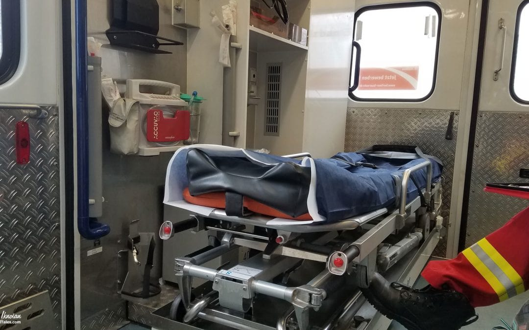 Medical emergencies while traveling – essential travel advice