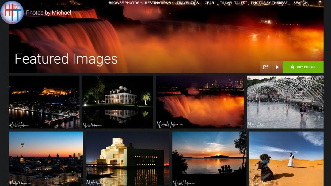 Smugmug Photos By Award Winning Photographer Michael Hodgson