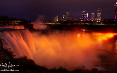 7 best things to do in Niagara Falls – American side