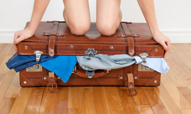 Pack smart for travel: 10 steps to list, assess, pack right!