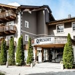 Review of the Q! Resort in Kitzbühel, Austria