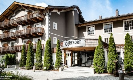 Review of the Q! Resort in Kitzbuhel, Austria