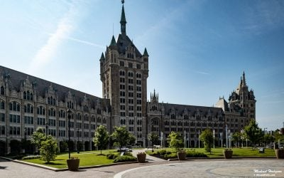 24 hours in Albany – fascinating walk through time