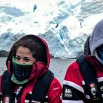 Five tips to know how to stay warm in Antarctica