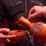 Taste of Georgia – fushion of food, culture, wine
