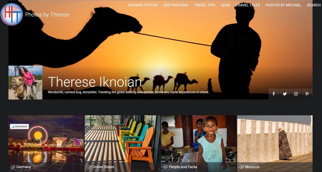 Smugmug Photos By Award Winning Photographer Therese Iknoian