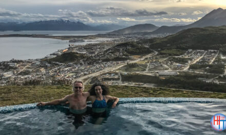 Arakur Resort & Spa – Ushuaia's hilltop hotel retreat