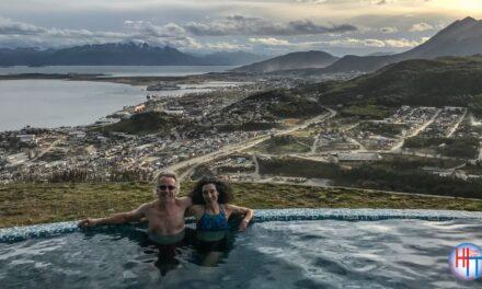 Arakur Resort & Spa – Ushuaia's hilltop hotel retreat