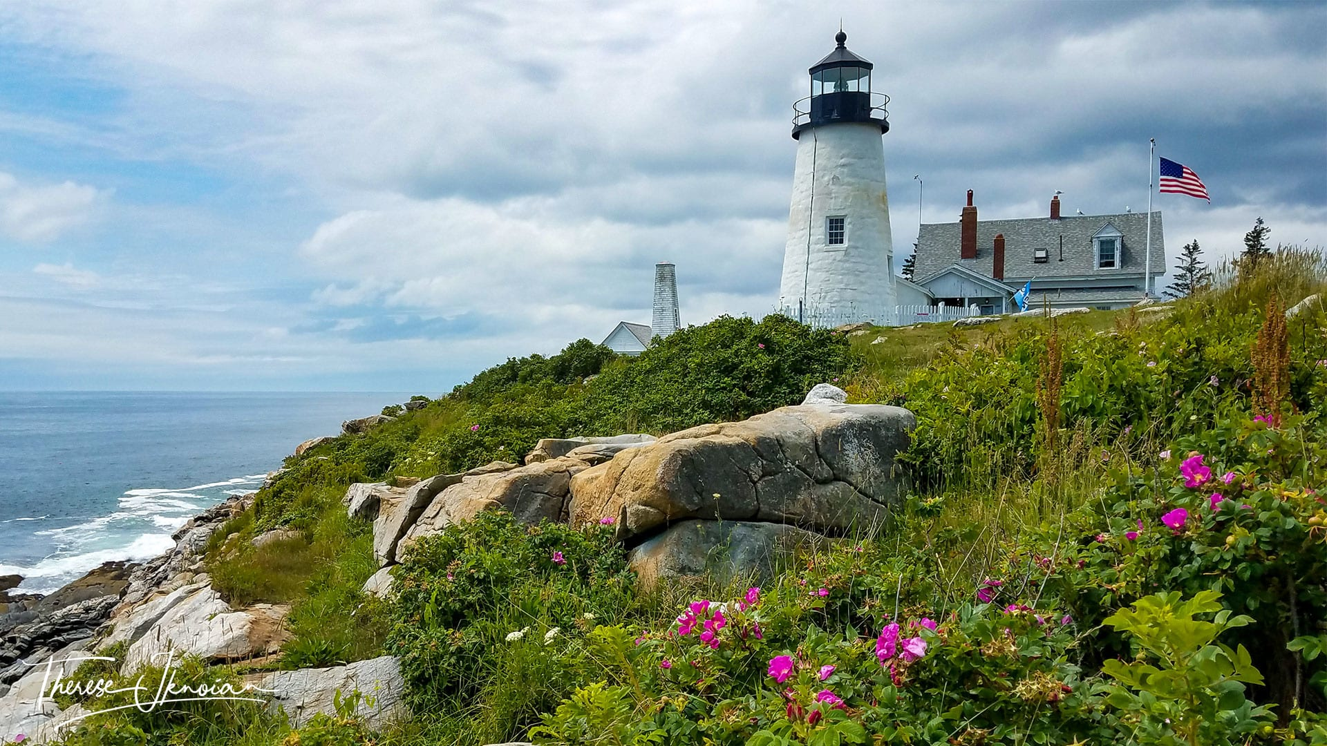 Things To Do In Midcoast Maine Lighthouse