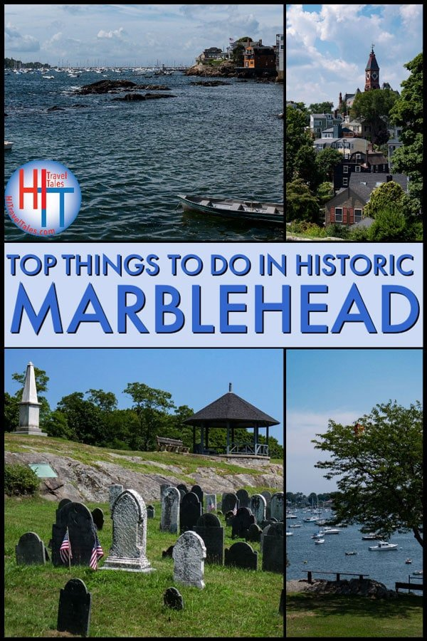 Top Things To Do In Marblehead