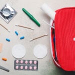 Travel medical kit: packing a first aid kit for travel