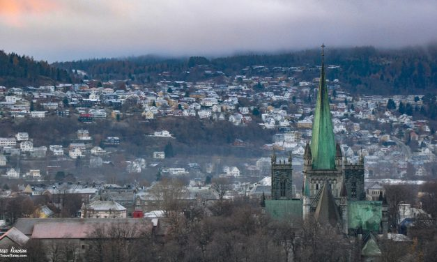 Eight reasons to visit Trondheim