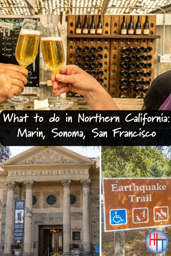 What To Do In Northern California