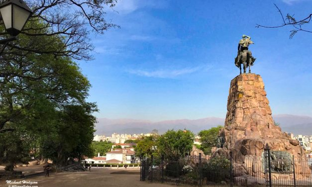 What to do in Salta Argentina: The ultimate Salta city guide