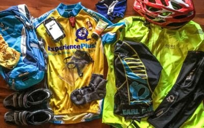 How to pack for a bike tour: A bike tour packing list
