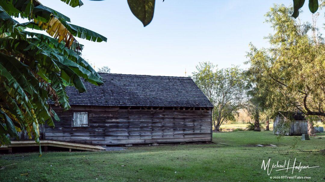 Whitney Plantation Museum Grounds